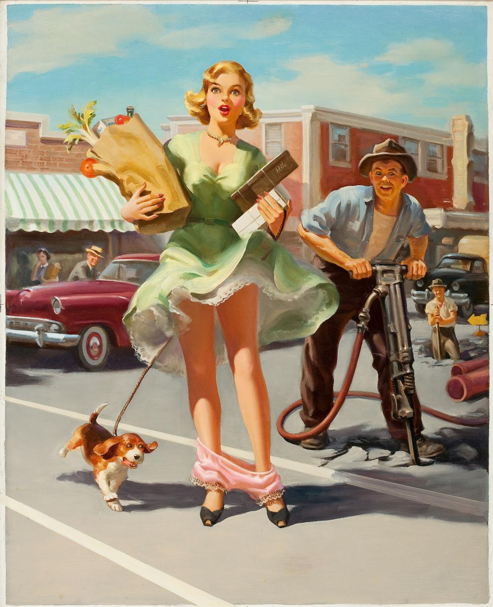 Art Frahm The Shake Down